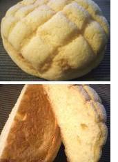 ローソンのメロンパン.jpg